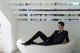 Fato jovem indicado para homens que gostam de se destacar pelo estilo