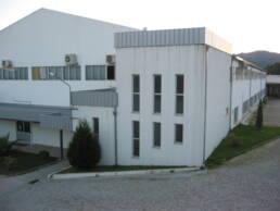 Empresa com mais de 40 anos sediada em Belmonte